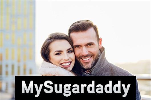 A Sugar Daddy Relationship