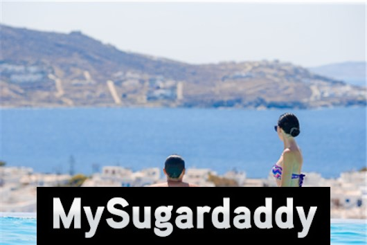 Experience with Sugar Daddy