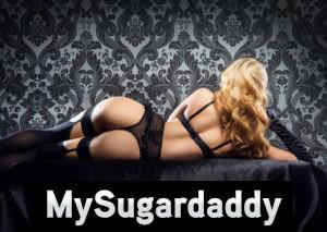 number 1 sugar daddy site