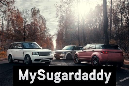 Sugar Daddy Relationship