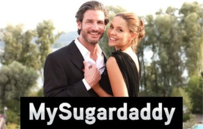#1 Sugar Daddy Website