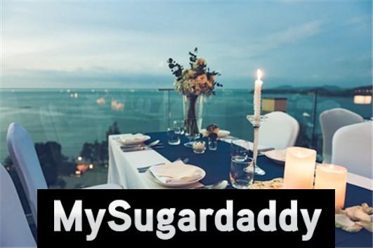 Sugar Daddy Experiences