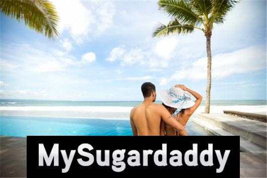 Relationship with a sugar daddy