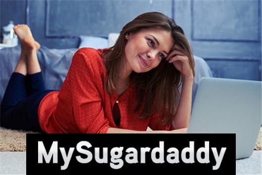Sugar Daddy 30 Years Older