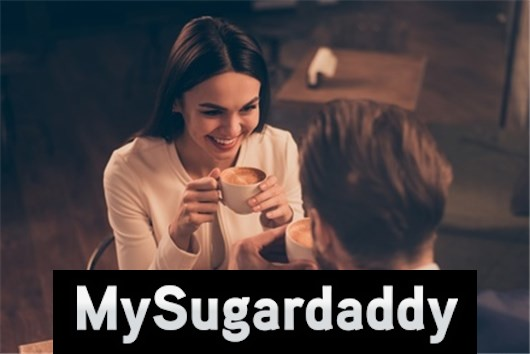Sugar Daddy Agency