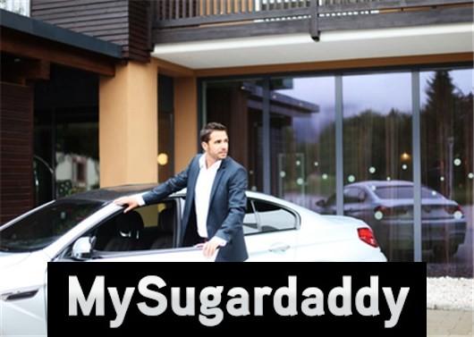 Sugar Daddy Names