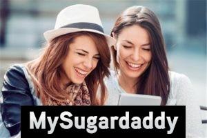 sugar daddy online only