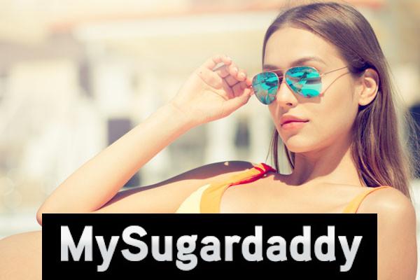 Dating a sugar daddy