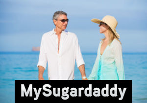 Dating with sugar daddy