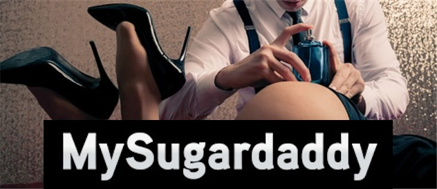 Is Sugar Daddy Good for You?