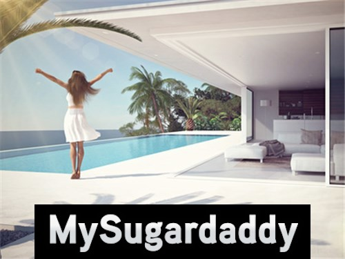 Sugar Daddy 30 Years Older Arrangement