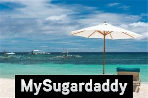 sugar daddy benefits