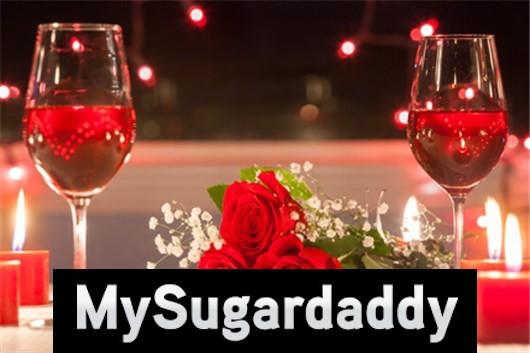 Sugar Daddy Looking For Sugar Baby