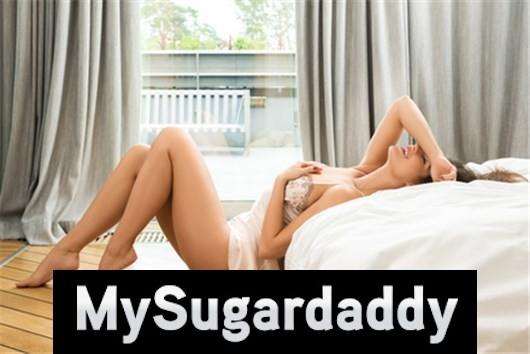 Sugar Daddy Story of a Sugar Baby
