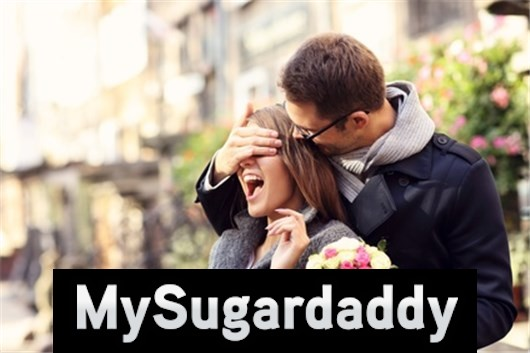 Does my sugar daddy love me?