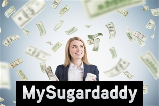 I had a sugar daddy in college