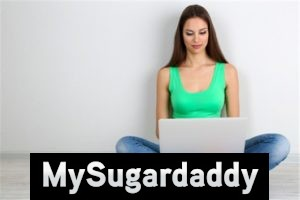 Should I have a sugar daddy?