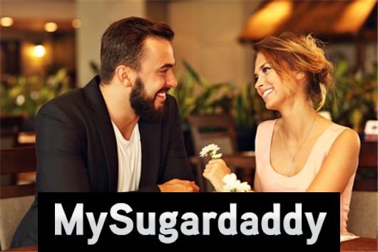 Sugar Daddy Love Relationship