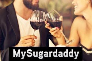 Sugar baby money date