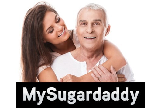 What does sugar daddy mean?