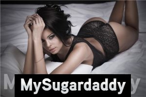 addicted to my sugar daddy