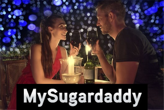 My sugar daddy story