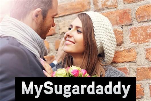 Sugar Baby fell in love