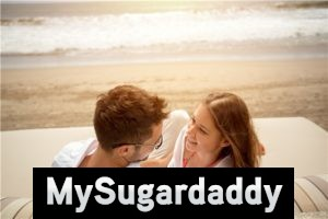 Sugar Baby for me