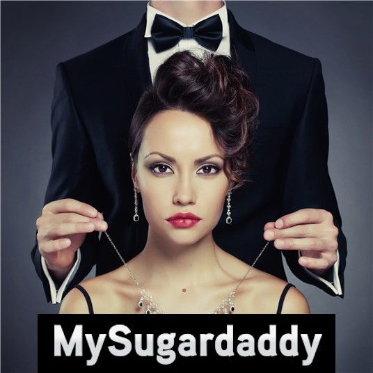 What is sugar daddy dating?