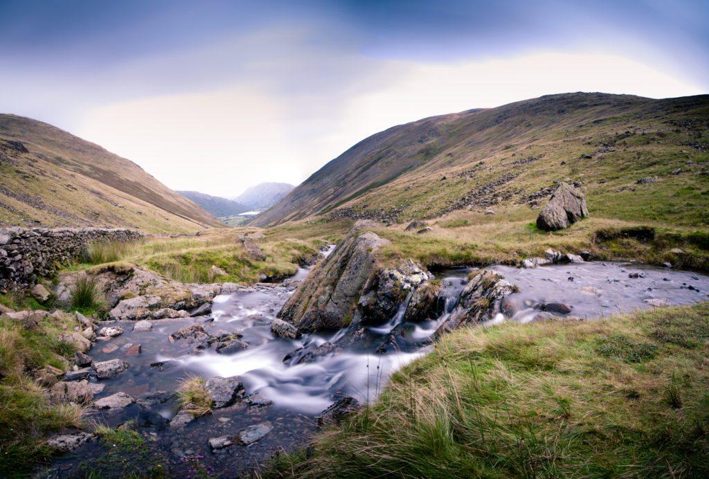 Romantic and Adventurous Destinations in the UK: Windermere