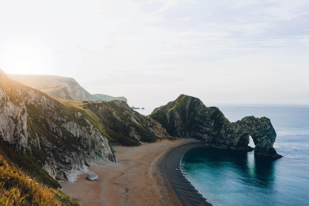 Romantic and Adventurous Destinations in the UK: Durdle Door