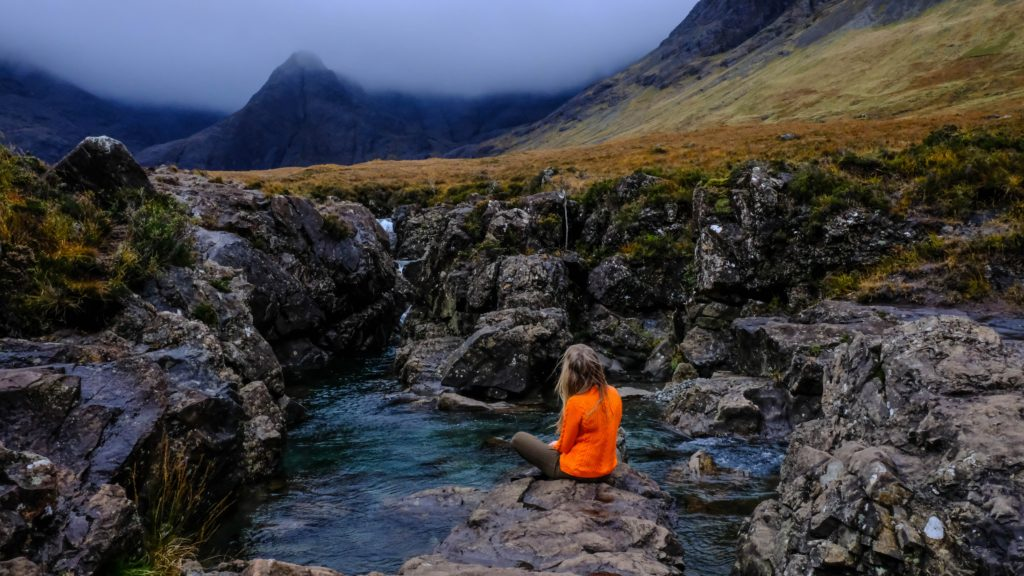 Romantic and Adventurous Destinations in the UK: Fairy Pools