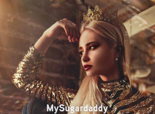 Types of Sugar Baby: the Gold Digger